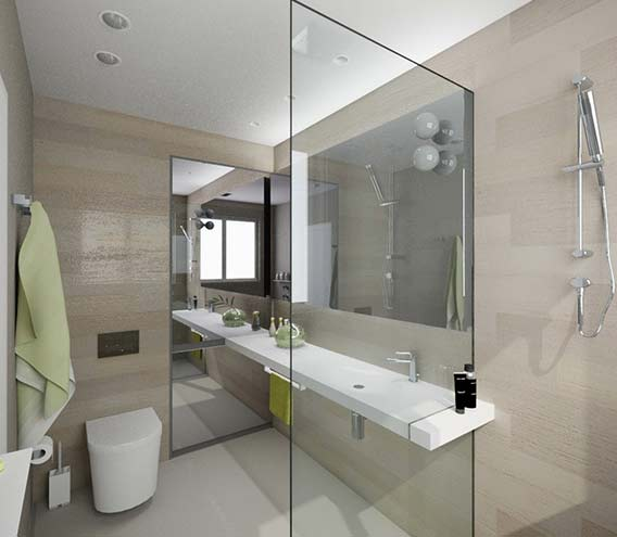 Kitchen Bedroom Bathroom Makeovers And Design