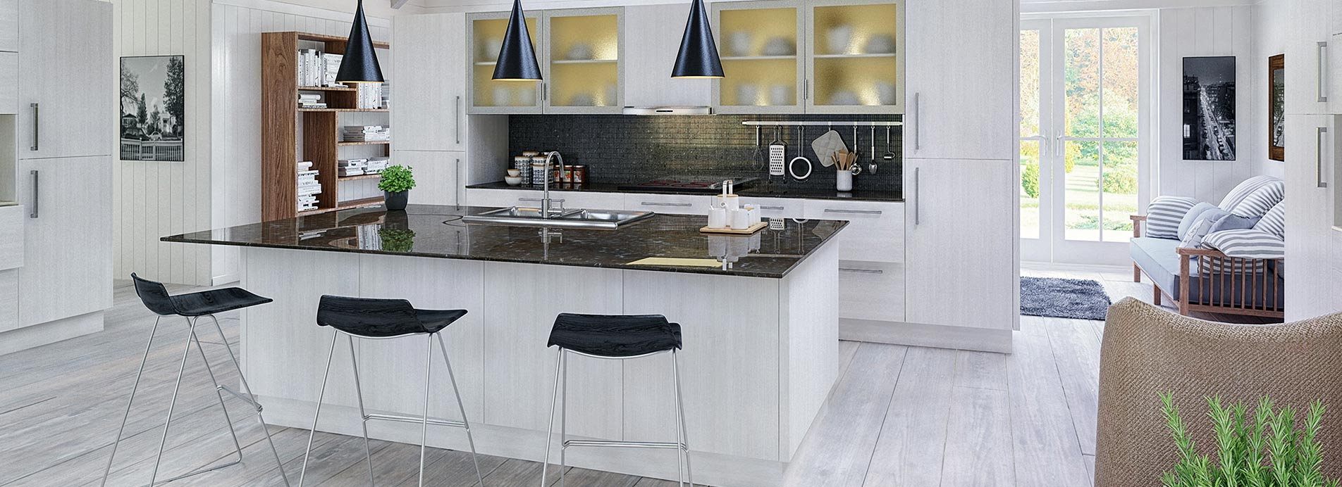 kitchen design fitting and makeovers