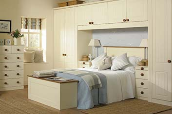 bedroom-design-fitting-worcestershire
