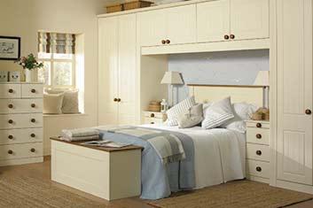bedroom-design-fitting-worcestershire